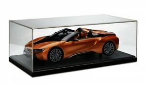 Original BMW miniature i8 Roadster 1:12 Limited Edition worldwide 500pcs New