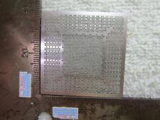 GP104-200-A1 GP106-300-A1 N17E-G2-A1 N17E-G0-A1 N17E-G1-A1 N17E-G3-A1 Stencil