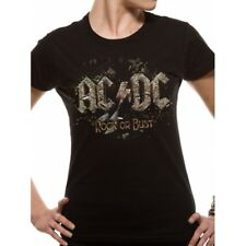 Ac/dc T-shirt Rock or Bust Girls Size XXL Available Now Album WOW M