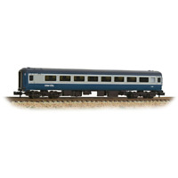 Graham Farish 374-735 N Gauge BR Mk2F TSO Tourist Second Open BR Blue & Grey (In