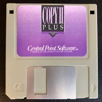 Copy II Plus 9.1 / Compatible with any Apple II Home Computer -FREE SHIPPING-