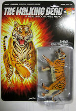 THE WALKING DEAD Shiva (Bloody) Action Figur - McFarlane / Skybound Shiva Force