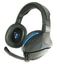 Turtle Beach Stealth 700 Wireless DTS 7.1 Surround Sound Headset for PS4 - VG