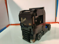 Lego Eigenbau Scania S 730