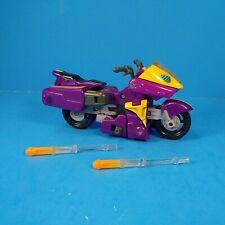 Transformers Armada SIDEWAYS deluxe class nice!