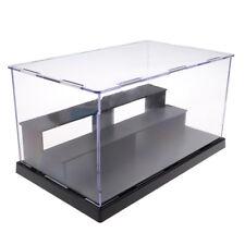 Chiffres Modèle Transparent Affichage Afficher Boîtier Acrylique Boîte