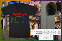 New Mamiya Logo Leaf Medium Format Digital Backs and Cameras Tee Men T Shirt