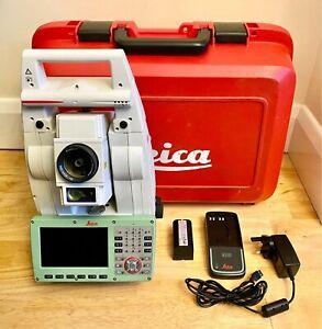 Leica TS16 R500 Robotic Total Station