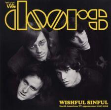 THE DOORS : WISHFUL SINFUL 1967-1969 : VINYL LP BRAND NEW & SEALED