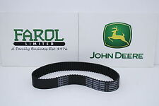 Genuine John Deere Lawnmower Cutting Unit Belt DMU212181 1203 1903 1905