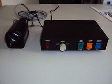 Color Camera mit SuperZoomObjektiv + Steuerbox  NEU