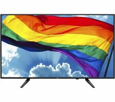 "LOGIK L40FE20 40"" Full HD LED TV - Currys"
