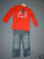 WI 10- Catimini SPIRIT Camisa, rojo talla gr.6a