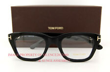 New Tom Ford Eyeglasses Frames 5178 001 BLACK for Men