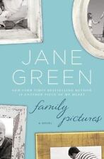 Family Pictures: A Novel - Good - Green, Jane - Hardcover