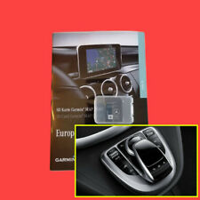 2019 V9 Garmin Map Pilot Mercedes Benz EUROPE SD Card A2139069905 C,V,E,GLC,GLK