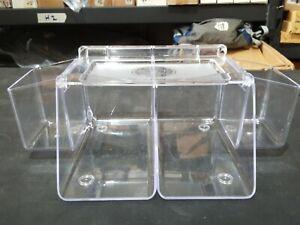 Prince Lionheart Dresser Top Diaper Depot, Pre-Owned, D1