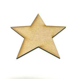 Star Christmas Shape 20cm-40cm Decor Festive Decoration Craft Kids Xmas