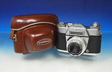 Voigtländer Bessamatic mit Color-Skopar X 2.8/50mm [Photographica] SLR- (200903)