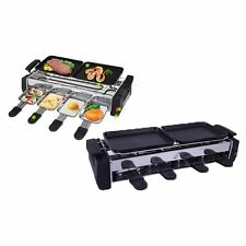 50% OFF Electric Barbecue Grill With Non-Stick Pan Kitchen Tool Tepanyaki Tray