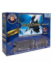 Lionel 7-11803 Polar Express Train Set Ready-To-Play Large Scale SHIP FROM STORE