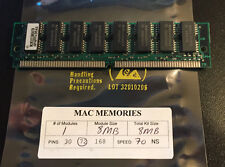 8MB 72-Pin 70ns FPM Memory SIMM PC Apple Macintosh RAM Tested Power Mac Vintage