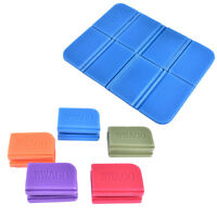 1pc Foldable Camping Foam Seat Cushion Sitting Mat Outdoor Hiking Picnic PadS!