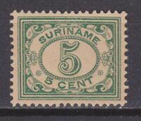 Suriname nr 76 MNH PF Cijfer 1913