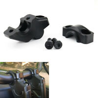 Nrpfell Handlebar Riser Bars Clamp Fit for TRIUMPH TIGER 900 RALLY TIGER 900 PRO TIGER 900 GT 2020