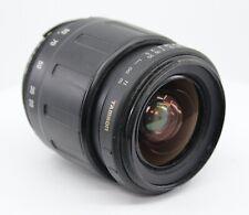 Nikon Mount AF Tamron 28-80mm F3.5-5.6 Camera Lens