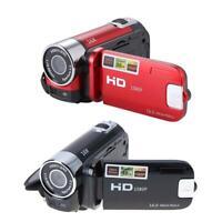 Digital Video Camera Full HD 1080P 32GB 16x Zoom Mini Camcorder DV Camera G17#