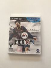 ps3 playstation Fifa 14 Game