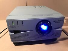 AmPro LCD-160 Projector - Tested Working