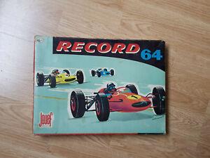 Circuit 24 record 64 de marque Jouef