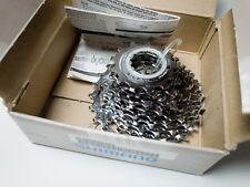 Shimano Ultegra CS-6500 Fahrrad-Kassette 9-fach Silber 13-25 NUOVA 9 VELOCITA'