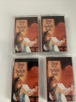 Music For The Starlight Hours Cassette Tapes 1-4, Readers Digest 1994