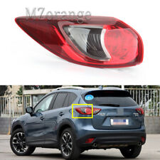 Left Side For 2013 14 15 2016 Mazda CX-5 CX5 Rear Outer Tail Lamp Brake Light