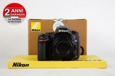 Nikon D600  + 2 ANNI DI GARANZIA  - 2 YEARS WARRANTY