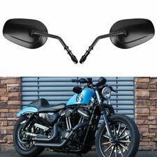 Paire Alliage Moto Côté Rétroviseur pour Harley Davidson Sportster 1200