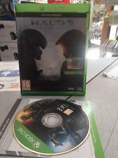 Halo 5 Guardians Ita XBox One USATO GARANTITO