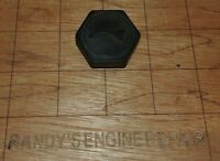 McCulloch Oil Cap 216095 PM 310 320 330 340 355 MAC CAT EB 2.3 chainsaw