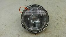 1980 Honda CX500 CX500C CX 500 Custom H906-5' headlight #2 low beam only