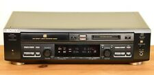 SONY MXD-D4 MD-RECORDER CD PLAYER KOMBINATION VOLL FUNKTIONFÄHIG 1A ZUSTAND