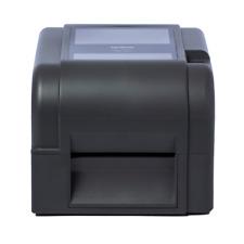 Brother TD-4520TN Thermal Transfer Desktop Label Printer - 300dpi print