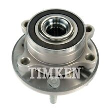 Wheel Bearing and Hub Assembly-AWD Rear,Front Timken HA590446