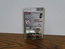 Action 1:64  #29 Kevin Harvick - 2002 Monte Carlo - Goodwrench Sells Tires