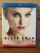 Black Swan Blu-Ray - Excellent Condition -  Free Postage!