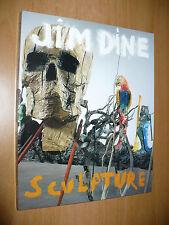 JIM DINE NIGHT FIELDS DAY FIELDS SCULPTURE STEIDL EDITORE 1a EDIZIONE 2010