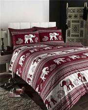 Unbranded Cotton Blend Asian/Oriental Home Bedding