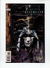 The Sandman #69 1st appearance Daniel Hall As Dream Dark Nights Metal